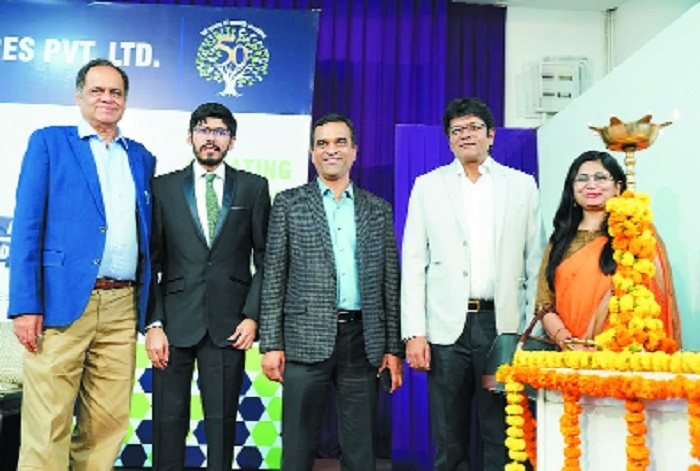 Badjate Group opens corporate office