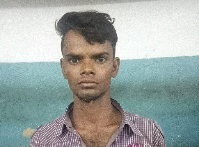 Youth arrested for theft; 11 mobile phones recovered