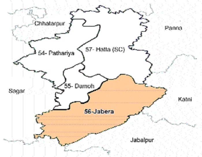 People eagerly anticipate BJP's comeback in Jabera