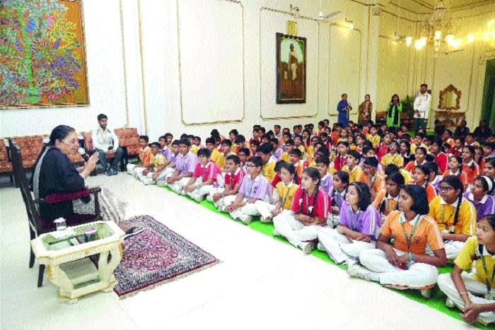Take students on a visit to villages: Governor