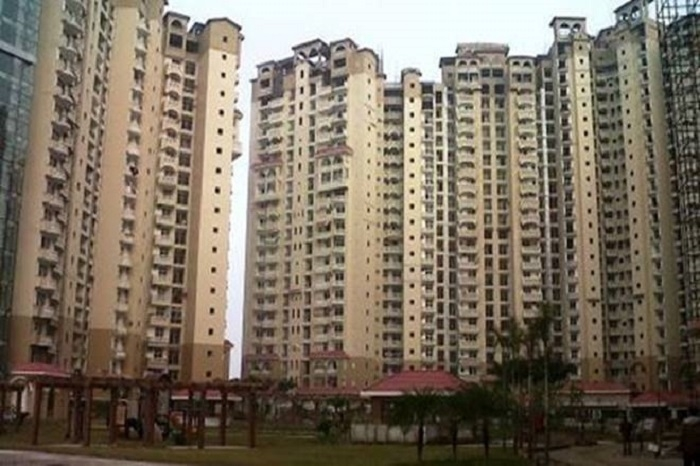 Amrapali group has played 'big fraud': SC