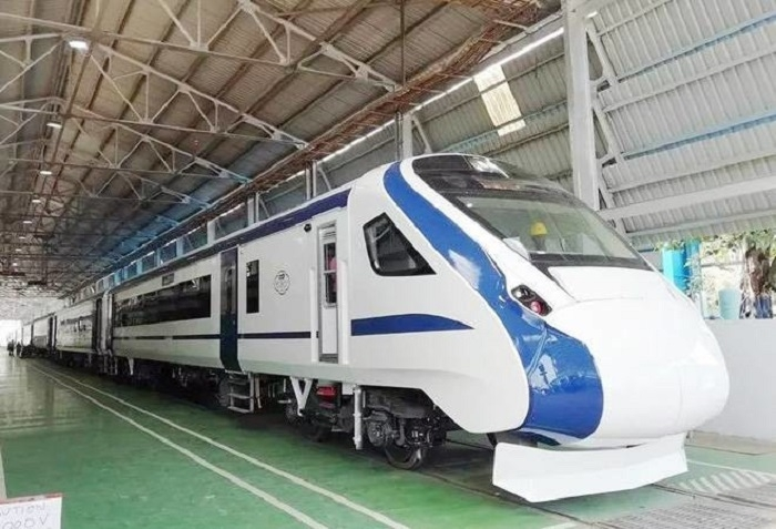 Rs 100 cr engineless train to be unveiled on 29th