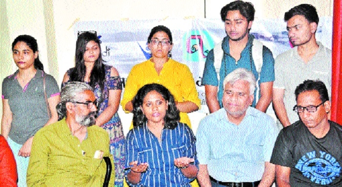 Ityadi Foundation's third Jabalpur Art and Music Festival from Oct 28