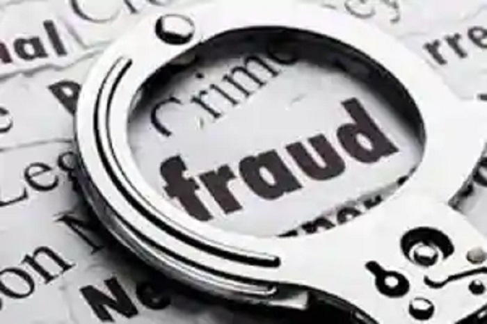 Bizman duped of Rs 61 lakh by 3 in name of selling shops, 2 held