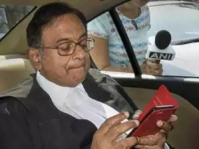 ED files 1st chargesheet against P Chidambaram