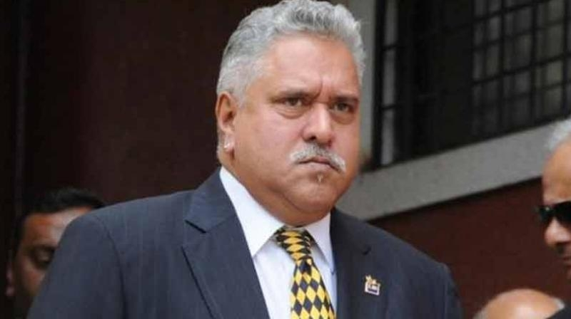 I-T Deptt cautions public on buying Mallya's shares