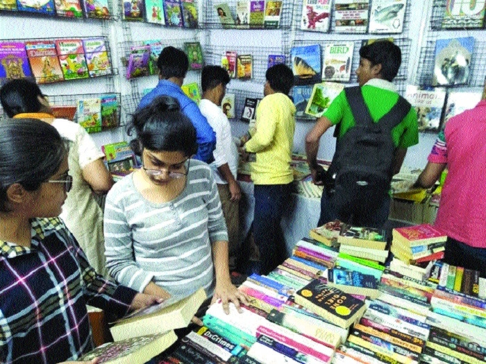 National Book Fair inaugurated