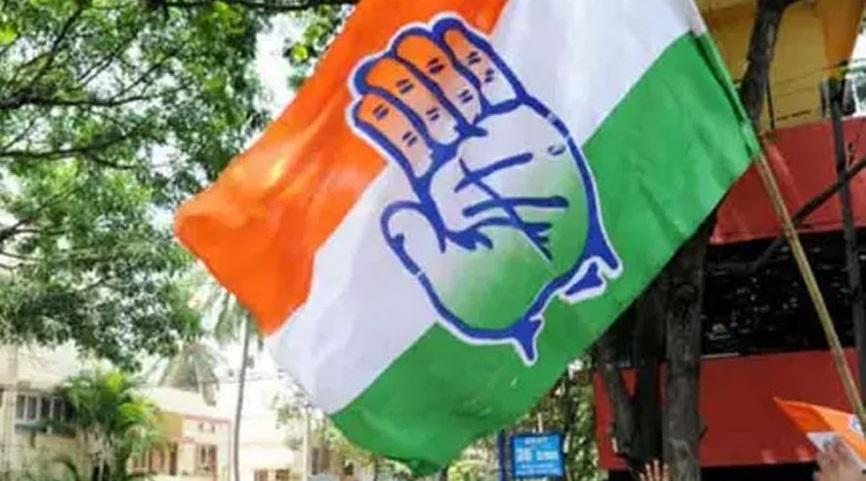 Congress morcha chiefs also in race for ticket