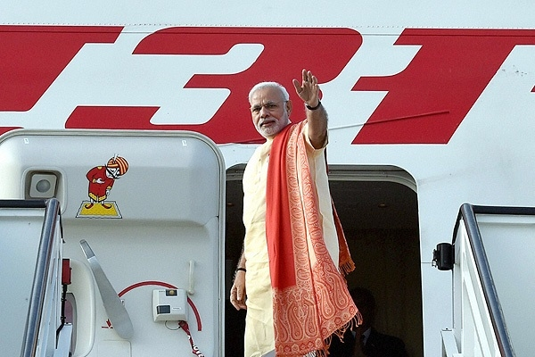 Modi to leave for annual summit in Japan today