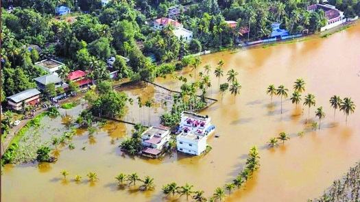 Kerala needs Rs 31K cr post-floods: UN report