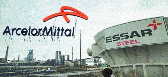 ArcelorMittal wins bids to take over Essar Steel for Rs 42k cr