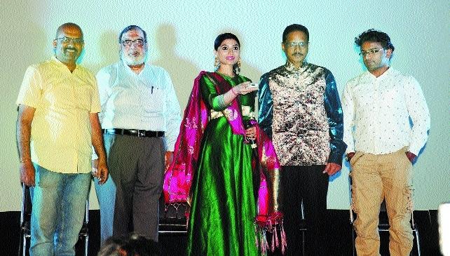 My Marathi Film Festival commences