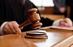 Criminal appeal of rape accused heard, awarded 20 yrs' RI, fine