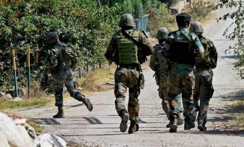 4 CRPF jawans killed in Naxal attack in Bijapur