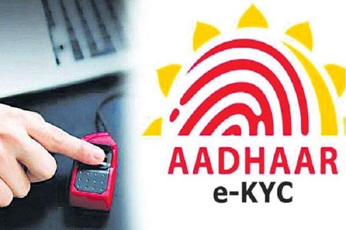 Stop using Aadhaar eKYC for verifying users: Govt to telcos