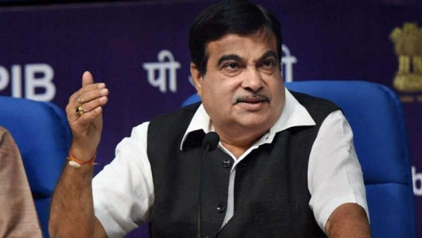Govt committed to linking of rivers, says Gadkari