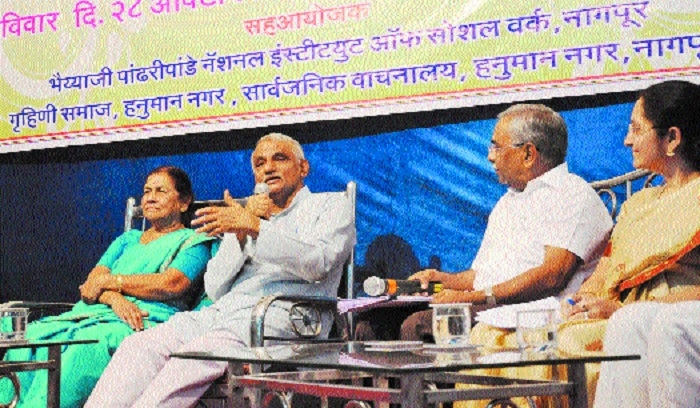 Patients' satisfaction is the biggest award ever: Dr Amte