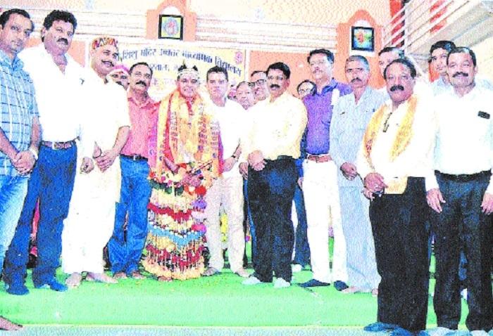 'Saksham Jabalpur' celebrates prowess of Divyang artists