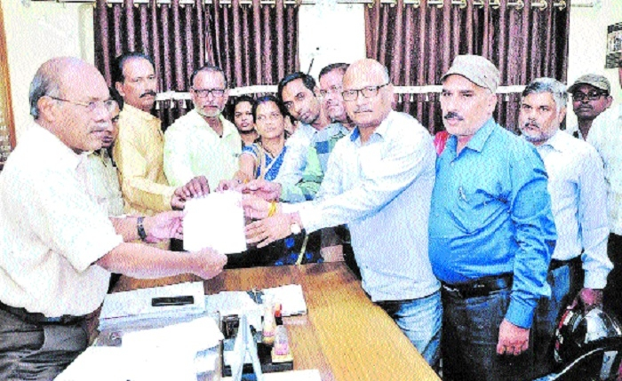 Deploy nurse at Bhidki PHC, demands MPCTGEA
