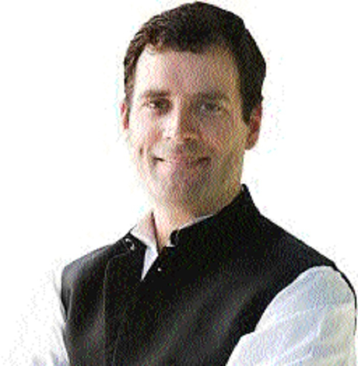 RaGa arriving on two-day MP visit today