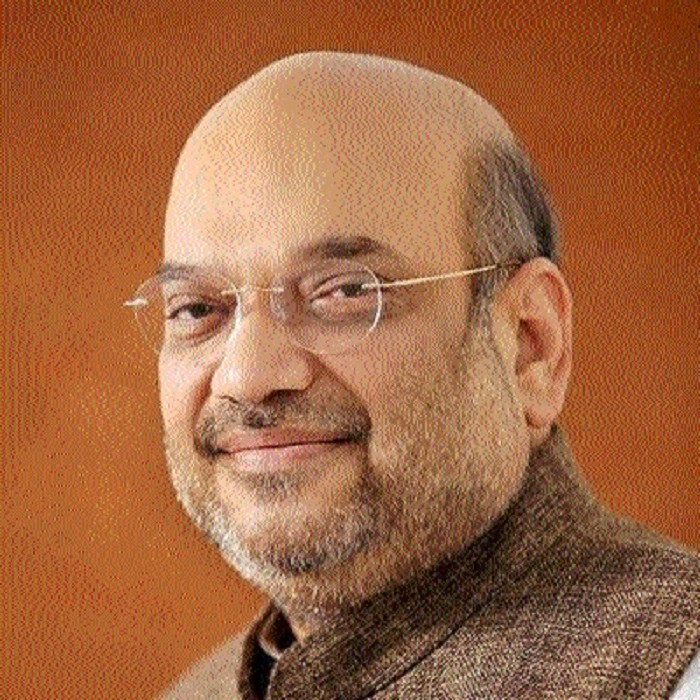 Unprecedented security for Shah's visit to Durg