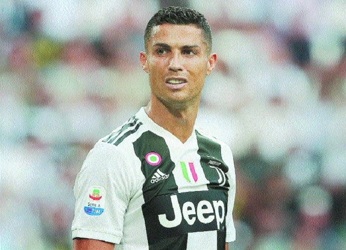 I was no longer vital for Madrid: Ronaldo