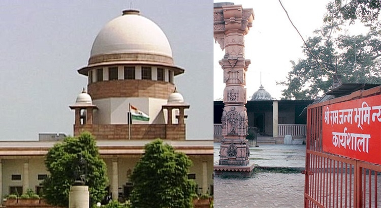 SC to hear Ayodhya issue in January