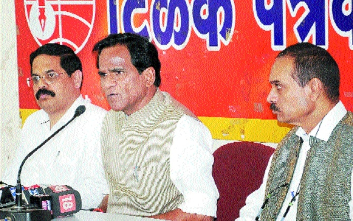BJP will win 200 seats in next Assembly polls, predicts Danve