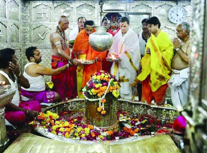 Cong chief Rahul Gandhi in Malwa