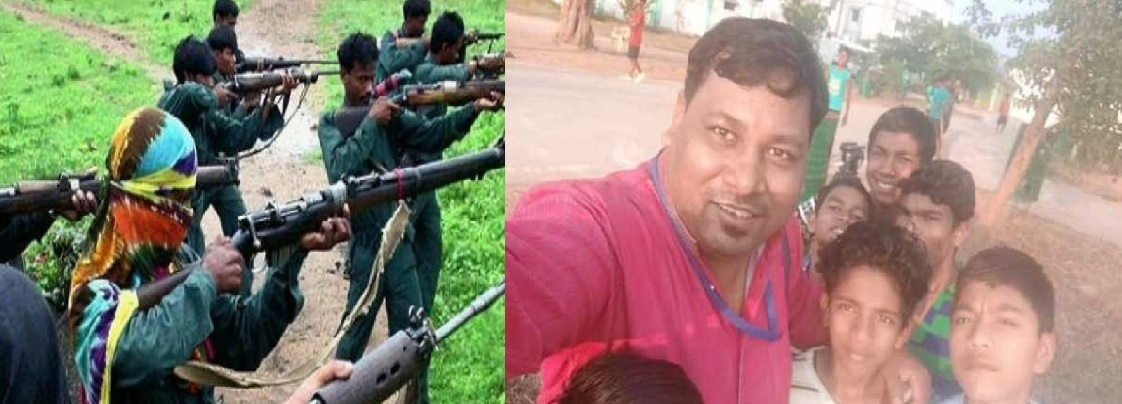 2 cops, DD cameraman killed in Naxal attack in Chhattisgarh
