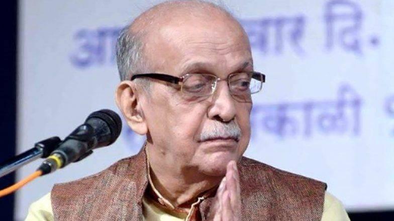 Veteran Marathi composer Yeshwant Deo passes away
