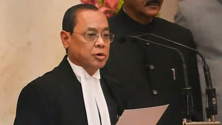 Ranjan Gogoi, first CJI from N-E