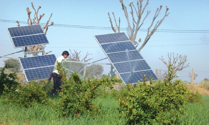 Govt approves distribution of 7,000 solar pumps to farmers