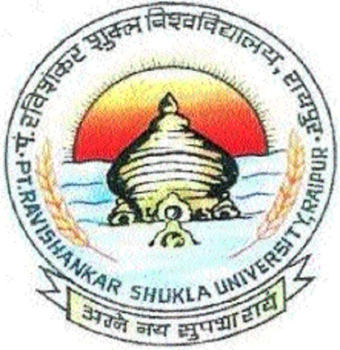 Pt Ravishankar Shukla University extends date of online enrollment