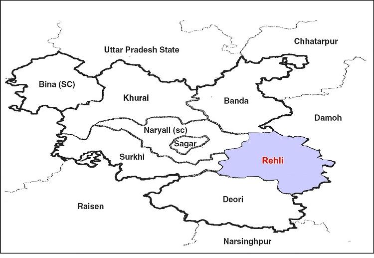 Sagar's Rehli: Gopal Bhargava, a challenge for Cong