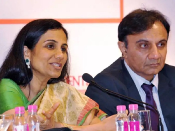 Kochhar resigns, Bakhshi is new MD, CEO of ICICI Bank