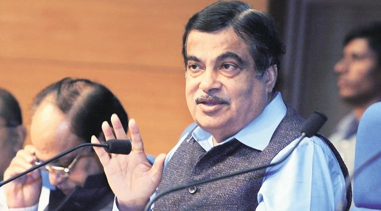 Economic crisis due to crude oil imports, says Gadkari