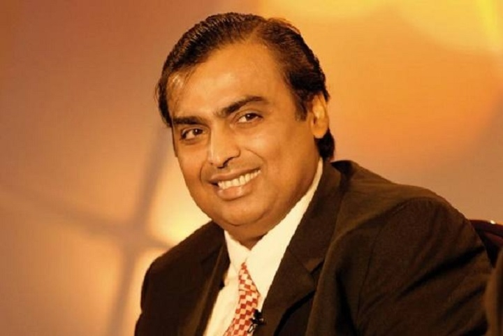 Mukesh Ambani remains richest Indian for 11th yr
