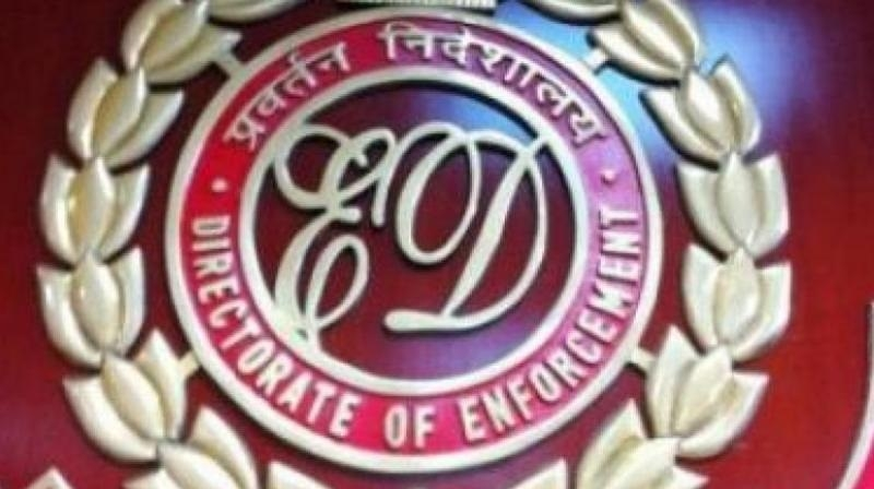 ED attaches assets worth Rs 130 cr in Rose Valley Ponzi scam