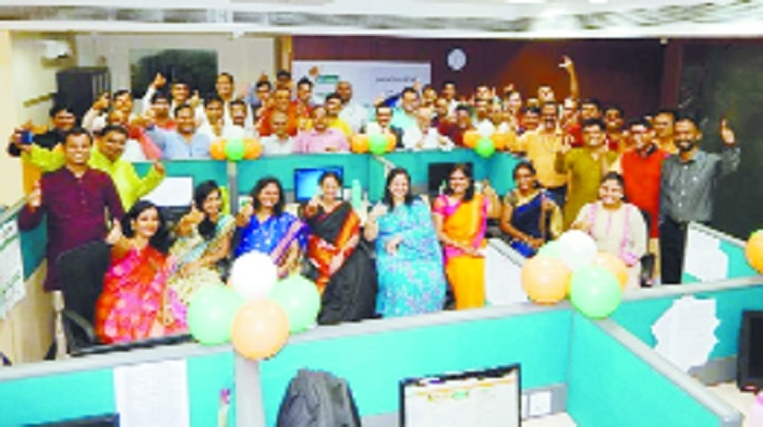 IDBI Bank celebrates Foundation Day