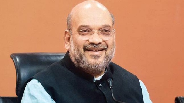 BJP National President Amit Shah in State today