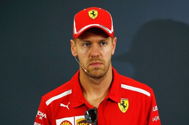 Vettel denies team has lost direction