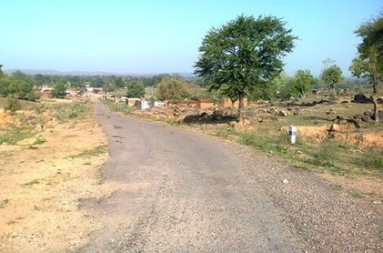 2800 km rural roads of MP to be upgraded
