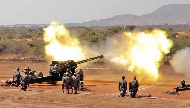 All set to start bulk production of 'Dhanush–155' gun