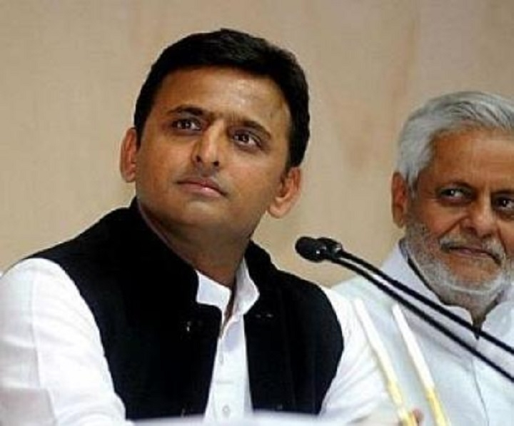 SP rules out alliance with Congress in poll-bound MP