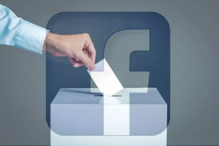 FB establishing task force for 2019 India elections