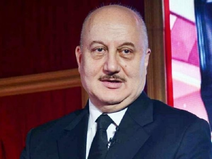 Anupam Kher resigns as FTII Chairperson