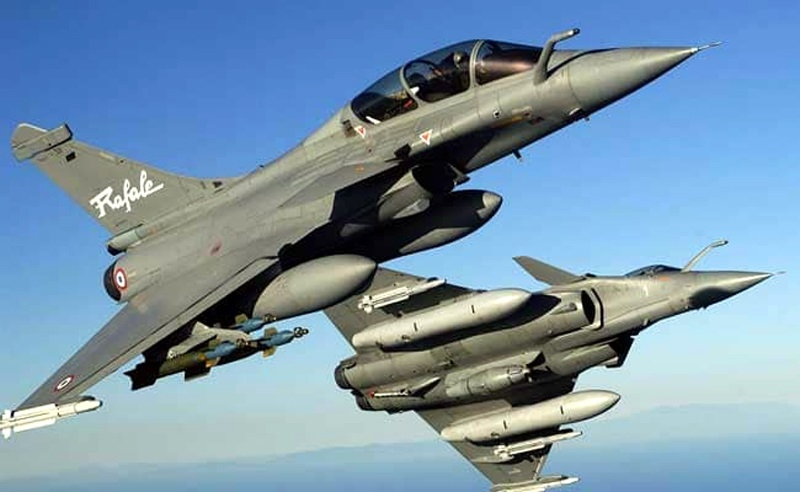 Submit details of 36 Rafale jets' pricing in 10 days: SC to Govt