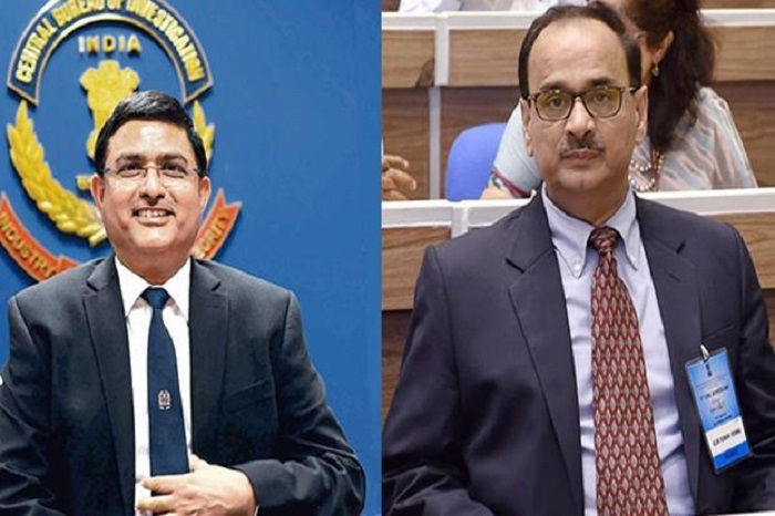 CVC may summon CBI Director Verma, Spl Director Asthana