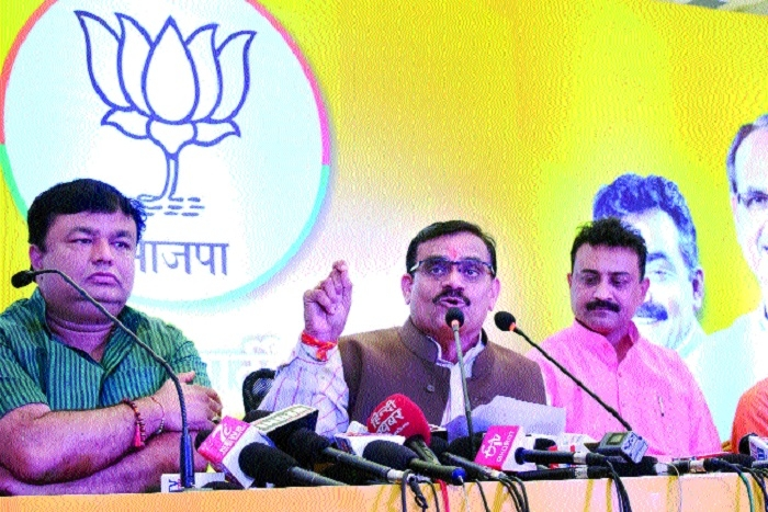 Statue of Unity is matter of pride, says Sharma